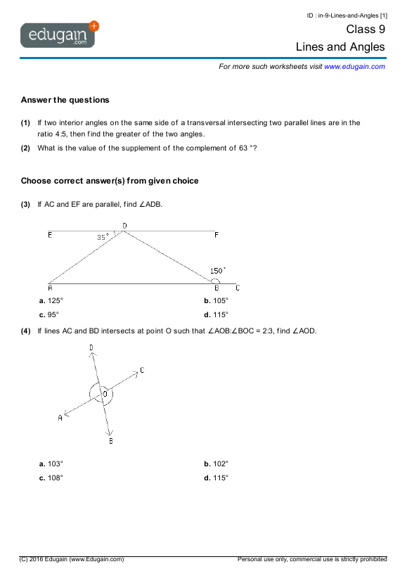 math problems for 9th graders Free math worksheets from k5 learning for practicing some math skills, there is just nothing more effective than a pencil and paper our grade 4 math word problem.